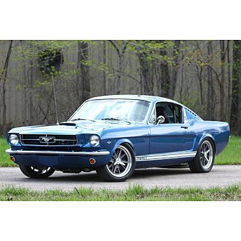 1965 Ford Mustang for sale 101514222