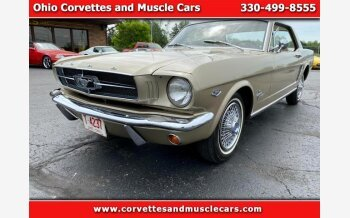 1965 Ford Mustang for sale 101520084