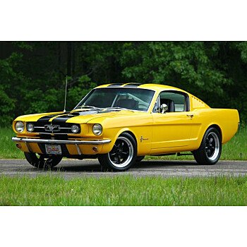 1965 Ford Mustang for sale 101524481