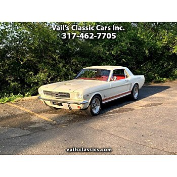 1965 Ford Mustang for sale 101525137