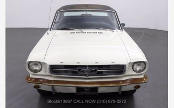 1965 Ford Mustang Coupe for sale 101525768