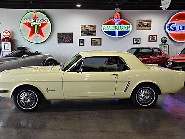 1965 Ford Mustang for sale 101539760