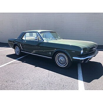 1965 Ford Mustang for sale 101540639