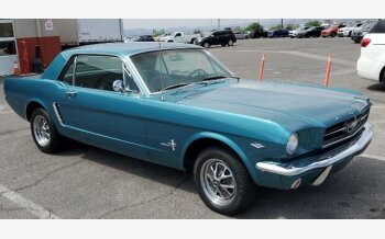 1965 Ford Mustang for sale 101542153