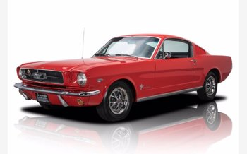 1965 Ford Mustang for sale 101542944