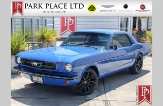1965 Ford Mustang for sale 101554640