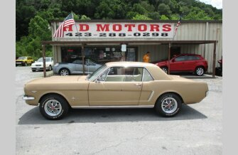 1965 Ford Mustang for sale 101555246