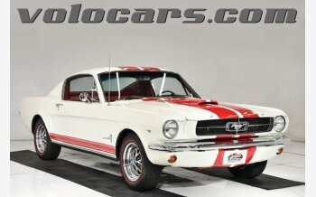 1965 Ford Mustang for sale 101567059