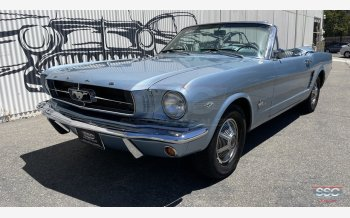 1965 Ford Mustang for sale 101571530