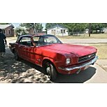 1965 Ford Mustang for sale 101573784