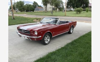 1965 Ford Mustang for sale 101589339