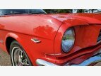 1965 Ford Mustang Convertible for sale 101592052