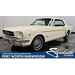 1965 Ford Mustang for sale 101595471