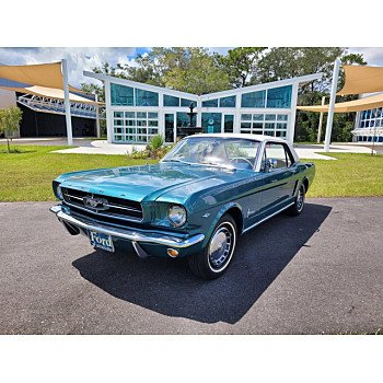 1965 Ford Mustang for sale 101597967