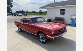 1965 Ford Mustang for sale 101598863