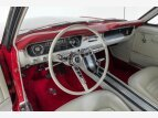 1965 Ford Mustang Convertible for sale 101603324