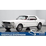 1965 Ford Mustang for sale 101607487