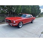 1965 Ford Mustang for sale 101608393