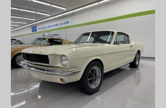1965 Ford Mustang Fastback for sale 101609337