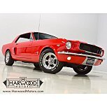 1965 Ford Mustang Coupe for sale 101610023