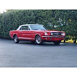 1965 Ford Mustang GT for sale 101614733