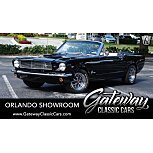 1965 Ford Mustang for sale 101618262