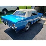 1965 Ford Mustang Convertible for sale 101621816