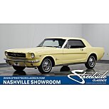 1965 Ford Mustang for sale 101622510