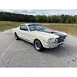 1965 Ford Mustang GT for sale 101622568