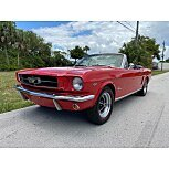 1965 Ford Mustang for sale 101625449