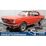 1965 Ford Mustang for sale 101626214