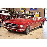 1965 Ford Mustang Convertible for sale 101629723