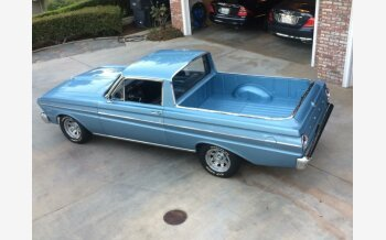 1965 Ford Ranchero for sale 101248609