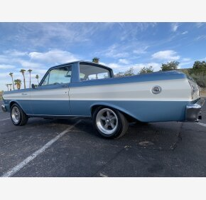 1965 Ford Ranchero for sale 101316290