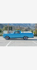 1965 Ford Ranchero for sale 101458487