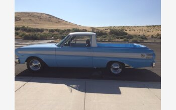 1965 Ford Ranchero for sale 101066021