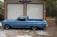 1965 Ford Ranchero for sale 101086143