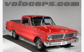 1965 Ford Ranchero for sale 101216825