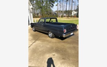 1965 Ford Ranchero for sale 101286867