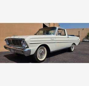 1965 Ford Ranchero for sale 101394930