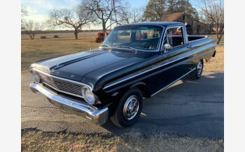 1965 Ford Ranchero for sale 101435652