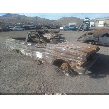1965 Ford Ranchero for sale 101440784