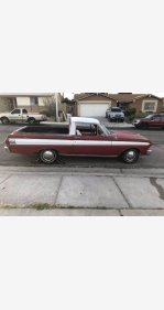 1965 Ford Ranchero for sale 101447655