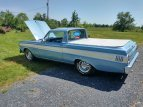 1965 Ford Ranchero for sale 101527239