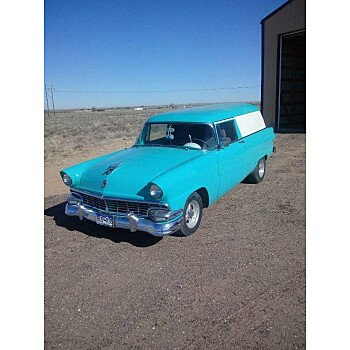 1965 Ford Station Wagon Series for sale 101492056
