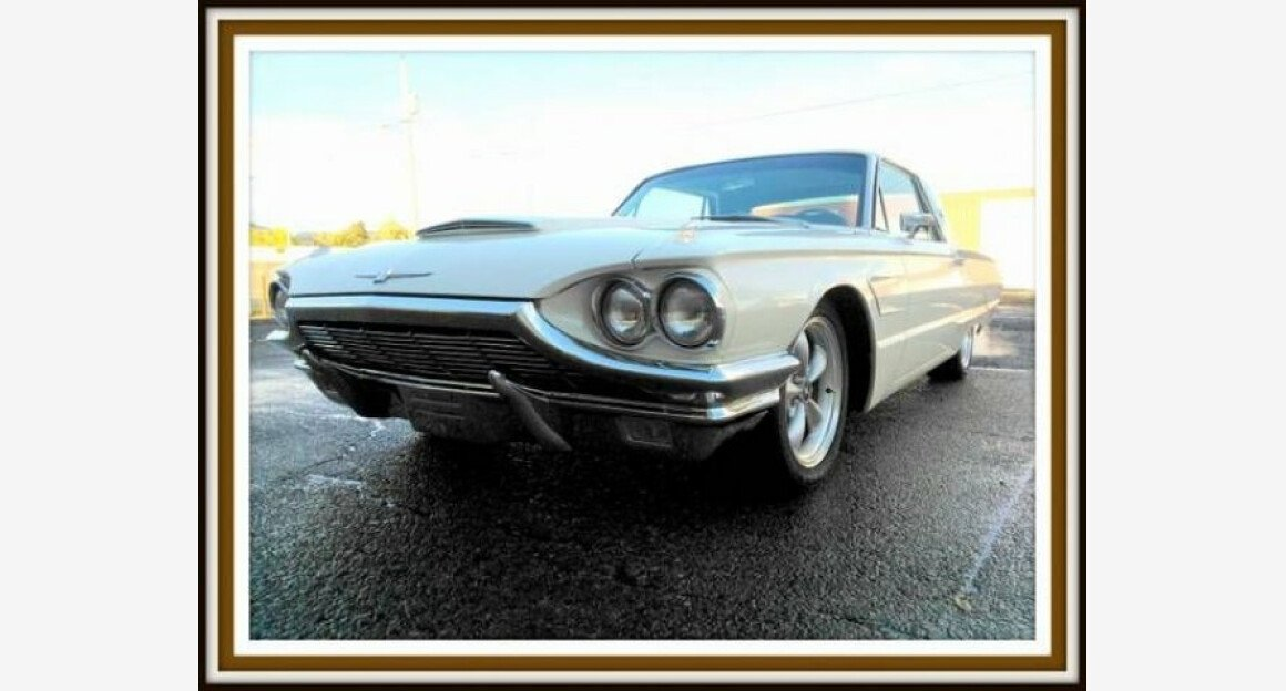 1965 Ford Thunderbird for sale 100838041