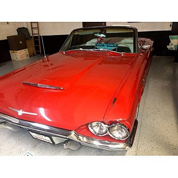 1965 Ford Thunderbird for sale 101068186