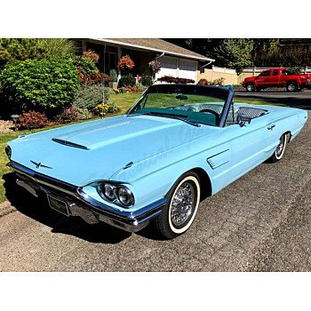 1965 Ford Thunderbird for sale 101073044