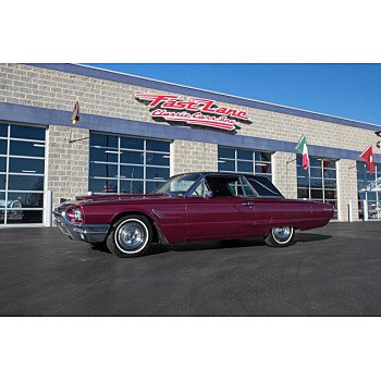 1965 Ford Thunderbird for sale 101077726