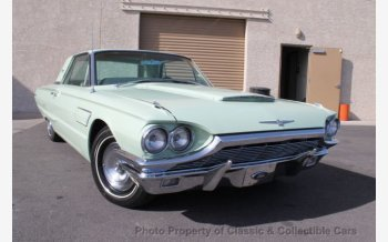 1965 Ford Thunderbird for sale 101095588